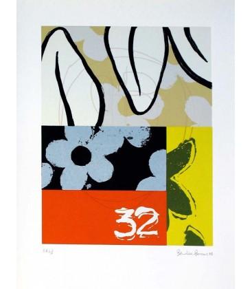 Fleurs 32