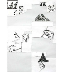sérigraphie Ingres