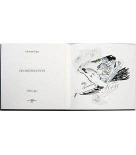 Déconstruction (ouvrage)