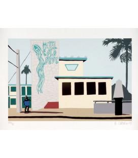 Miami-Motel Gold Dust