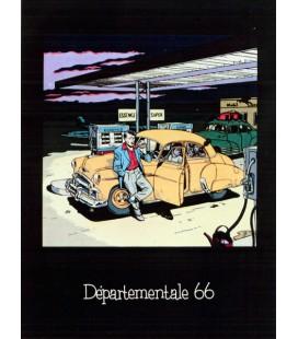 Départementale 66