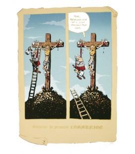 Souvenir de 1ère communion
