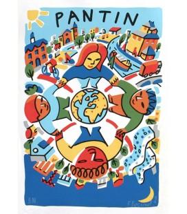 Pantin