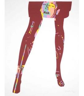 Crazy Legs 1 brun