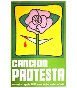 Cancion protesta