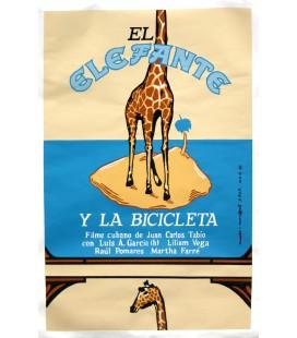 El Elephante y la bicicleta