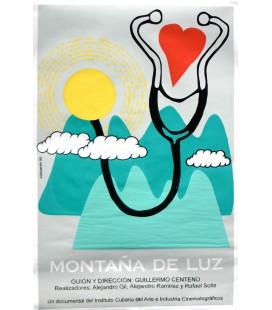 Montana de la luz