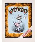 Weirdo - Number 2