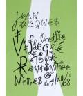 Rencontre à Nîmes vert