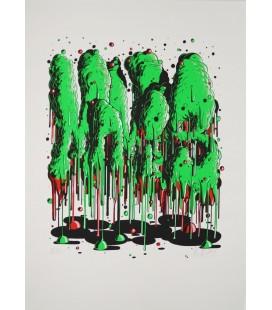 Le monstre (vert)