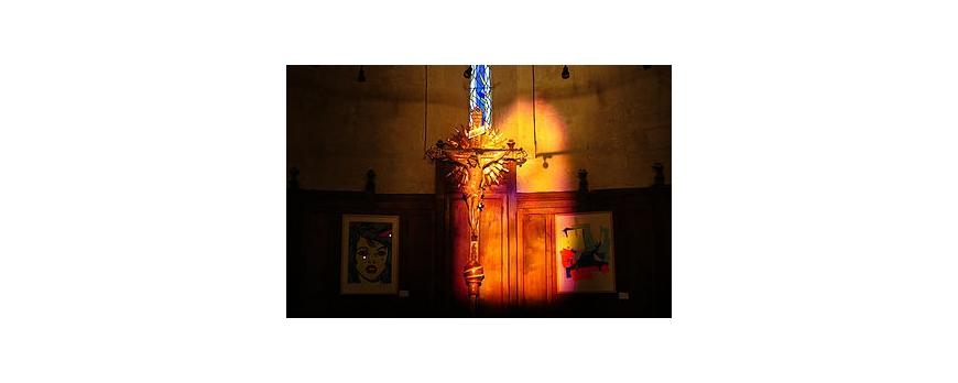 Un nouveau site internet pour la chapelle des Pénitents