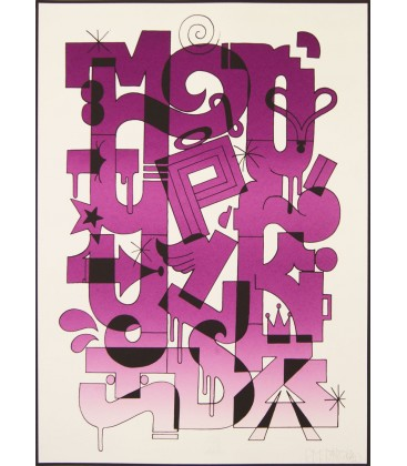 Montpeul Kidz (violet)