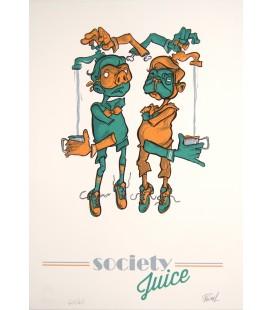 Society Juice