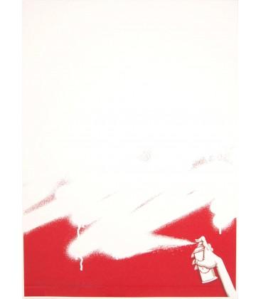 Monchrome Rouge