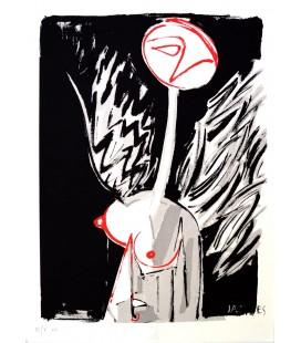 L'Ange de Rimbaud
