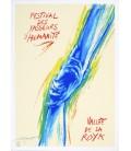 Festival des passeurs d'Humanité
