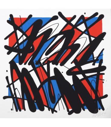 Lignes Abstraites 2