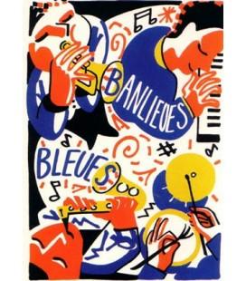 Banlieues bleues