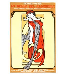 La Bella Del Alhanbra