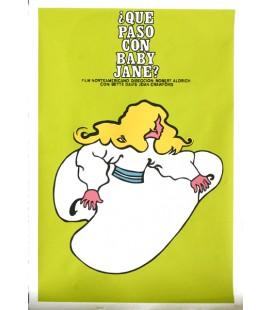 Que Paso Con Baby Jane