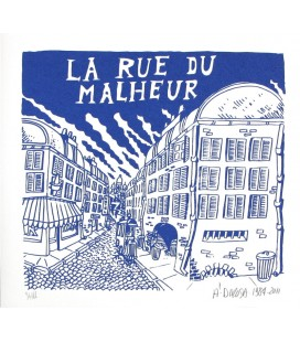 La Rue du Malheur