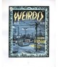 Weirdo - Number 12