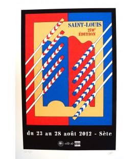 Saint Louis 2012 verssion affiche