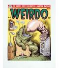 Weirdo - Number 11