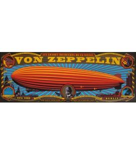 Von Zeppelin Bleu