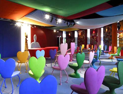 2006 : La salle des mariages Bobigny