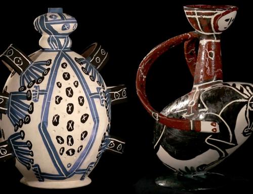 2015 : Picasso Céramiste et la Méditerranée USA