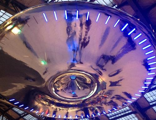 2012 : UFO Lille3000 Fantastic Lille