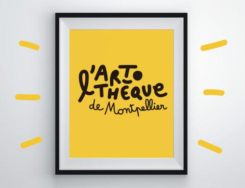 2018 : L'Artothèque de… Montpellier, Bagneux…